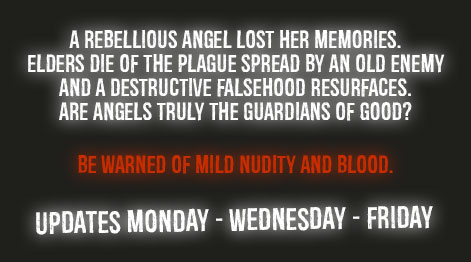 Be warned of mild nudity and blood.